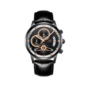 OLMECA Men's Luxury Watch